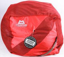 Mountain Equipment Erwachsene Helium 400 Regular Schlafsack Links 190x75x50 cm