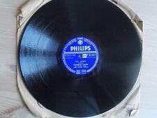 "Frankie Laine - Te Amo & Blowing Wild - Phillips - P.B. 207 - 10"" - 78 RPM - VG"