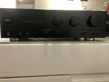 Pioneer A-450 R Stereo Verstärker. Sammlung Auflösung.