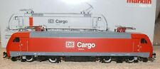 S56 Märklin  39350 E LOK  BR 152 015-4 DB Cargo digital