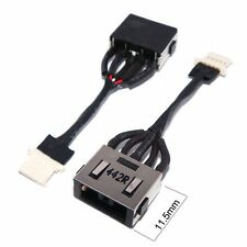 """NEW DC POWER JACK HARNESS CABLE For Lenovo Yoga 2 11"""" Laptop DC30100L600 SOCKET"""