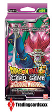 ♦Dragon Ball Super Card Game♦ Set Pack Spécial Série 4 : Colossal Warfare - VF