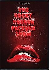 The Rocky Horror Picture Show  DVD   G2