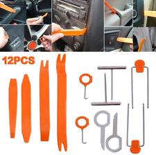 101835 12st Set Audio Tür Klammer Verkleidung Entfernung Hebel-Werkzeug f. VOLVO