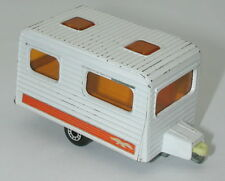 Matchbox Lesney Superfast No. 31 Caravan oc14657