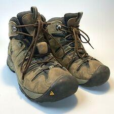 Keen Gypsum Mid Hiking Boots Waterproof Men's Size 8 US 40.5 EU 1002246
