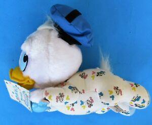 Applause 14604 Disney Babies Baby Donald Plush Animal