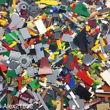 2 POUND Lego Lot Bulk Bricks Parts Pieces 100% Lego Star Wars, City, Etc. Clean