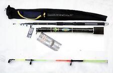 Lineaeffe Carbon telescopic boat rod 2.1m rod 12lb