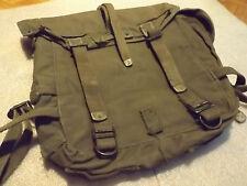 Original U.S. US Army Field Pack M45 M1945 Tasche WWII 2.WK Korea Vietnam Krieg