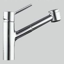 stainless steel single hole kwc home faucets ebay rh ebay com