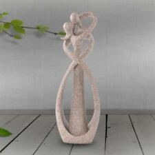 Creative Abstract Character Resin Statue Sculpture Art Home Decor Wedding Gift