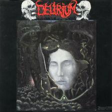 Delirium  – Zzooouhh CD