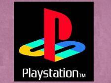 PS1 _ Demo (Crash Bandicoot 3, Final Fantasy 7, Sheep Dog 'n' Wolf, Overboard...