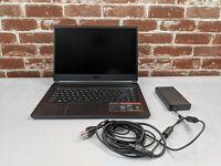 MSI GS65 Stealth THIN i7-8750H 144Hz FHD GTX 1070 16 GB DDR4 512GB SSD *READ*