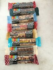 144 Kind Bars 8 Flavors protein nutrition energy