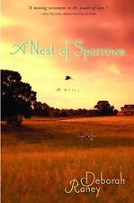 A Nest of Sparrows by Deborah Raney (2004, Paperback) Book