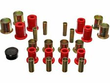 For Cadillac Fleetwood Control Arm Bushing Kit Energy 99867NX
