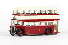 16119 EFE Leyland PD2 Highbridge Oldham Corporation Bus 1:76 Diecast New Boxed