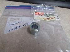 NOS OEM Yamaha Front Wheel Collar 1976-1999 XV1100 XS360 XJ650 FJ600 90387-15550