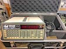 AR Amplifier Research FM2000 Isotropic Field Monitor & transit case