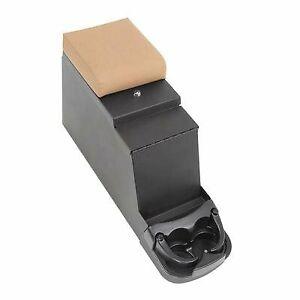 Smittybilt Security Stereo Floor Console (Spice) - 31817