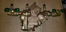 """Watts 909QTS 3/4"""" Reduced Pressure Backflow Preventor"""