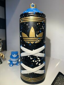 Kidrobot Custom Adidas Spraycan/dunny:nike/kaws/supreme/adidas Trainers/qee