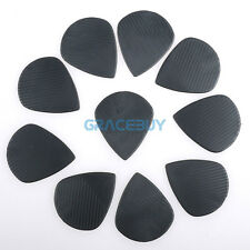 Jazz Size Guitar Picks Plectrums Non-slip Picks 0.71mm Thickness for Guitar Bass