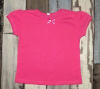 ~ Tee-shirt rose fille 24 mois / 2 ans ~