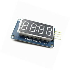 1PCS 4Bits Digital Tube LED Display TM1637 Module With Clock Display for Arduino