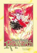 Magic Knight Rayearth Volume 1 (Magic Knight Rayearth Omnibus) by