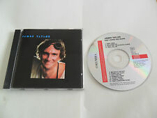 JAMES TAYLOR Dad Loves His Work (CD) AUSTRIA Pressing