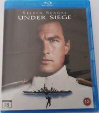Under Siege (Blu-ray)