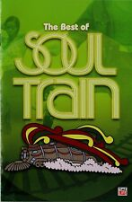 The Best of Soul Train Volume Two 2 (DVD, 2010) - Usually ships in 12 hours!!!