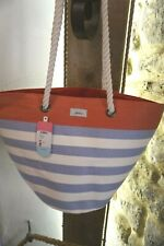 Joules  Seaside Summer Beach Bag BNWT