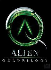 Alien - DVD BONUS DE LA QUADRILOGIE (QUADRILOGY) *** -