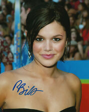 RACHEL BILSON AUTOGRAPHED PHOTO w/COA #2 HART OF DIXIE CHUCK THE O.C.