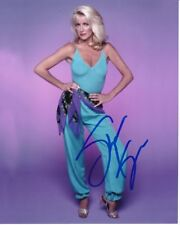 SUZANNE SOMERS signed autographed photo