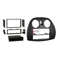 Metra Car Radio Stereo Din 2Din Dash Kit Panel for 2006-2012 Mitsubishi Eclipse