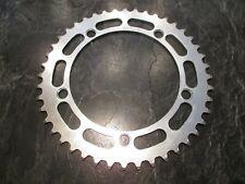MONGOOSE BMX CHAINRING OLD SCHOOL BMX 44T MONGOOSE BMX CHAINRING ORIGINAL 80S