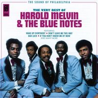 Harold Melvin & The Blue Notes-Very Best Of