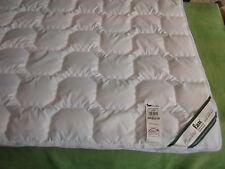 Sommer-Bettdecke Steppdecke Schlafgut Kansas 155x220 cm