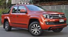 "5X GENUINE AMAROK CANYON 17"" WHEELS  2017 