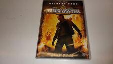 DVD  Das Vermächtnis der Tempelritter In der Hauptrolle Nicolas Cage