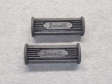 Benellii  Foot  Peg  Rubber  Set  W/Logo  125 175  Motorcycle  Wards  Riverside