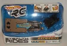 NEW Hot Wheels RC Stealth Rides Batman Batmobile