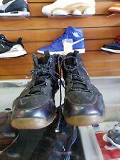 Nike Air BARKLEY POSITE FOAMPOSITE MAX 1 EGGPLANT PURPLE 555097-003 Sz 9 beaters
