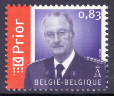 Belgium and Colonies Royalty Stamps