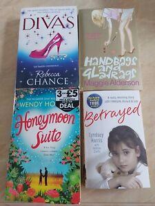 Womens fiction book bundle